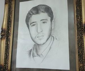 گفتگو با خانواده شهید حمیدرضا صنعتی