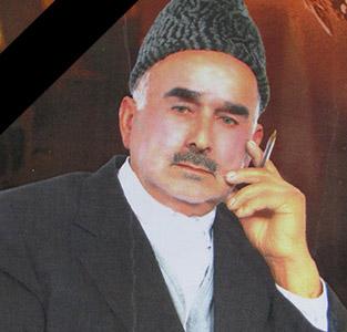 پدر شهید رحمت ملائی ملقب به «باباطاهر گیلان» درگذشت / + گفتگوی ناتمام