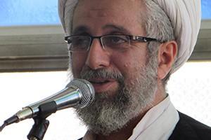 شهید قربانی با لبانی تشنه بهشهادت رسید