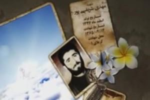 بیوگرافی سردار شهید مهدی شریفیپور